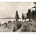Yellowstone Hayden USGS camp, 1871, William Henry Jackson