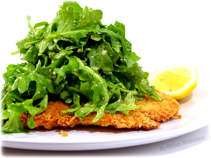 chicken paillard_mykitchenmoovement