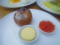 brioche 法式牛油麵包