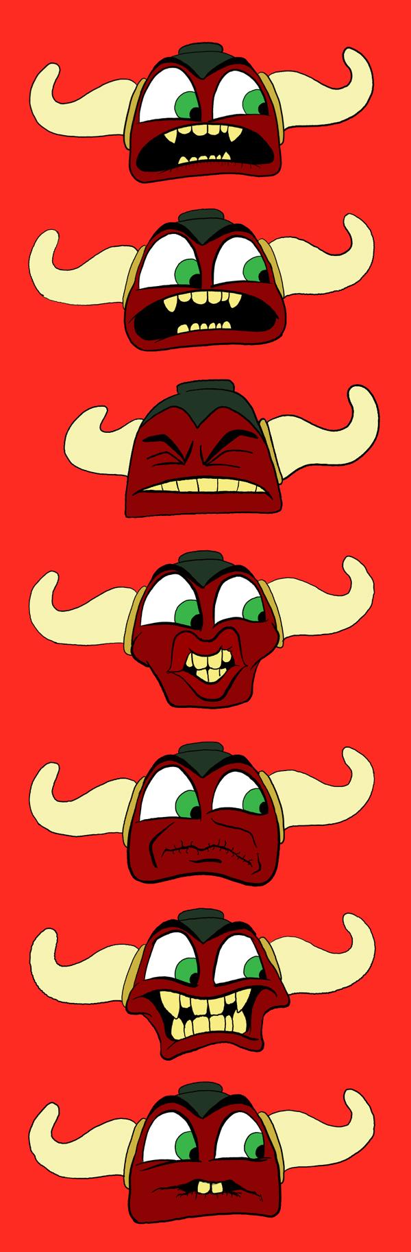 Mol-Aram-Expressions