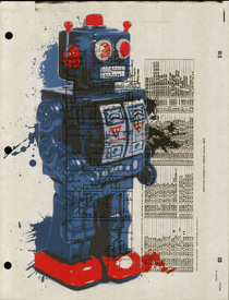 dailyrobot