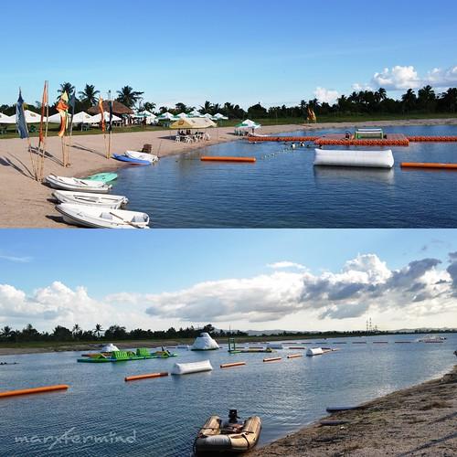 CWC Lago del Rey
