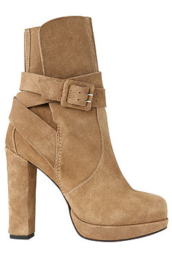 gap suede boot