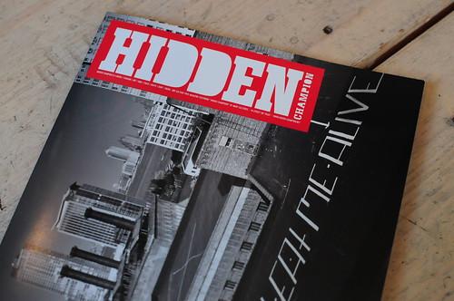 HIDDEN #21