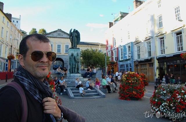 Cobh - Irlanda