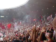 P1000848 (mountainpenguin1) Tags: brazil football soccer final botafogo flamengo maracanã futebolbrasileiro maracan