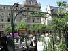 Cité Metro (jd3112) Tags: paris subway metro cité métro parismetro parisfrance iledelacite îledelacité parisien parissubway métroparisien citémetro