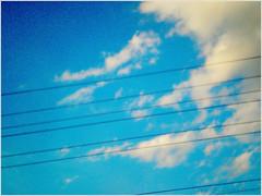 03.28.08 {springtime skies - one}