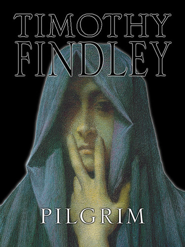 pilgrim findley cover