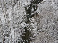 View from Mine Creek crossing. (bikejr) Tags: ironhorse johnwayne