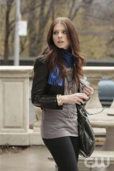 Gossip Girl (Rachel_2007) Tags: gossipgirl michelletrachtenberg georginasparks desperatelyseekingserena