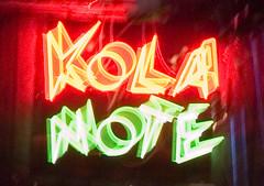 Kola Note
