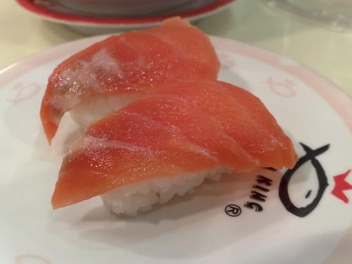 Sushi Sunday