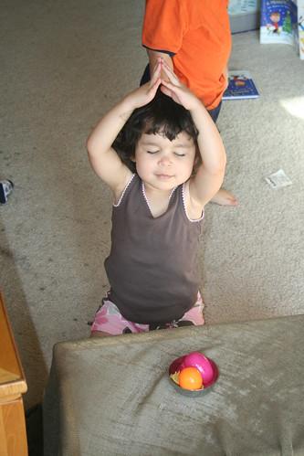 Swee'Pea Yoga2