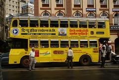 Indien: Mumbai