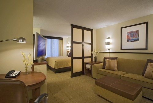 Hyatt Place Chicago/Itasca (DuPage County, IL)