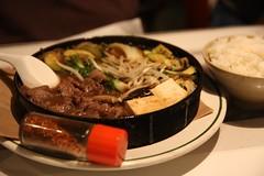 Beef Sukiyaki Nabemono