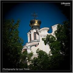 Lithuania (Lars Tinner) Tags: lithuania vilnius litauen wwwtinnersg httpwwwtinnersg tinnersg