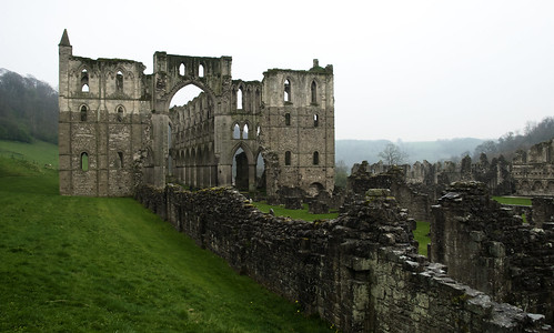 Rivaulx Abbey 08