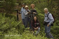 Photo Group May 08 on Safari