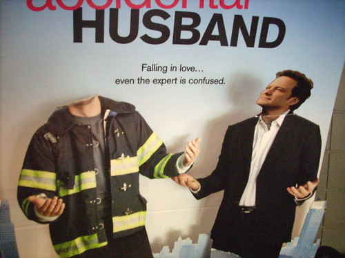 HEADLESS HUSBAND 8064