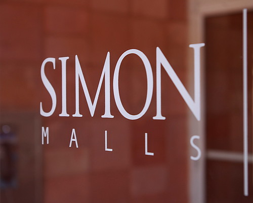 Simon Mall Maps