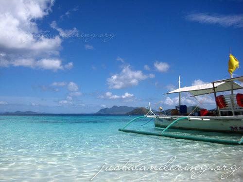 Coron, Palawan - Island Hopping 24