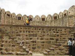 IMG_2495 (Kumar Gorthy) Tags: fort golconda