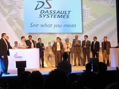 DevCon 2008 Palais des Congres
