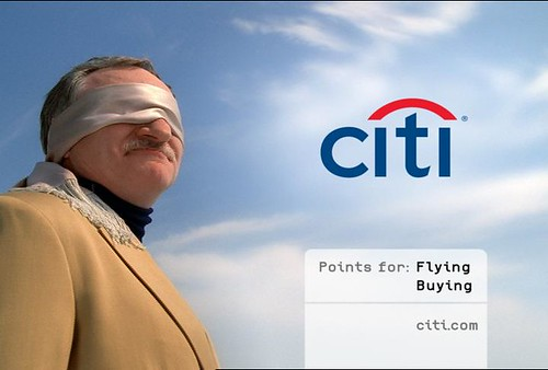 We Built This Citi On Big Layoffs