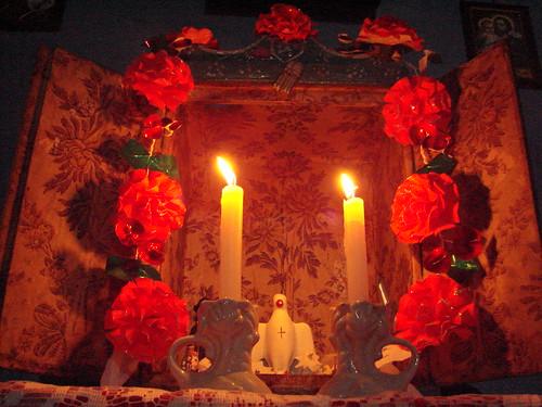 Altar do Santo por DaNieL CoRioLaNo.
