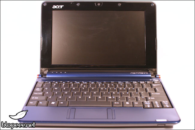 ACER ASPIRE ONE REVIEW
