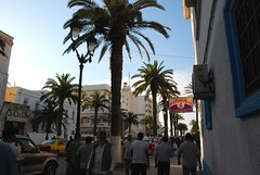 The new town, Sousse ( phocreate ) Tags: tunisia sousse