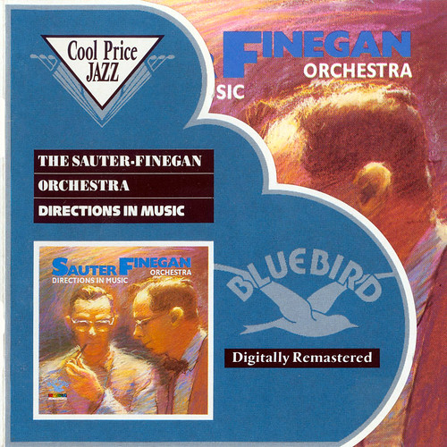 Sauter-Finegan Orchestra - Directions In Music