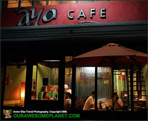 Ayo Cafe-7