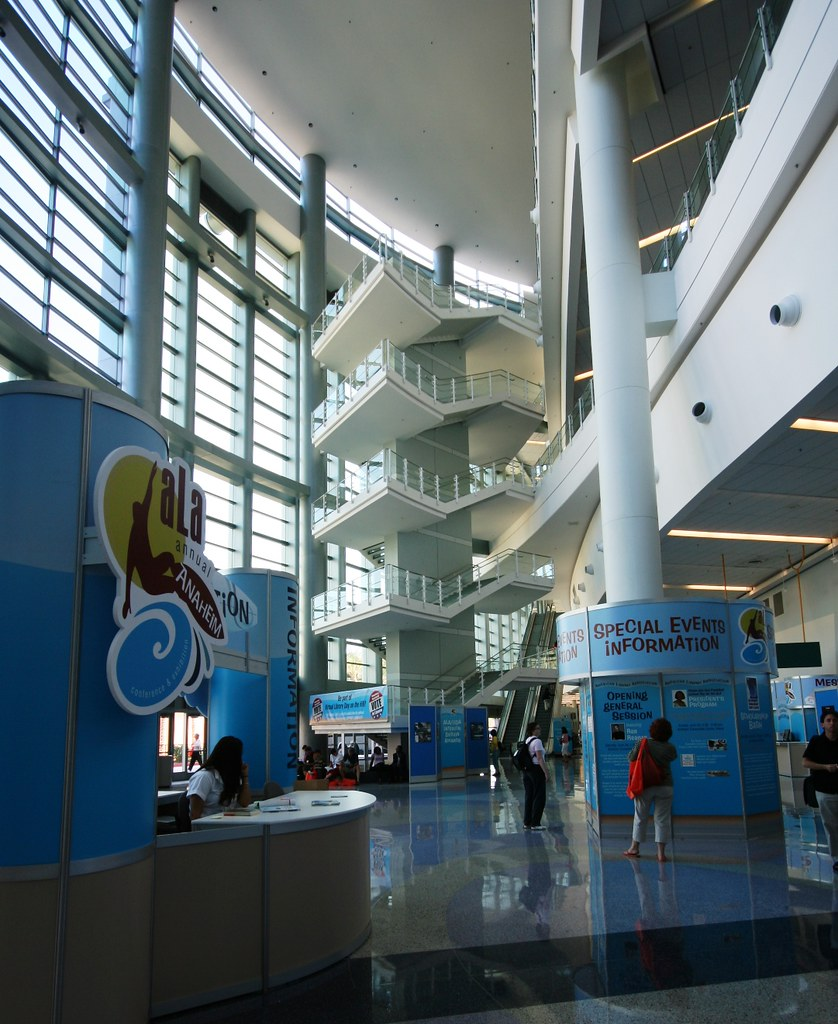 Convention Center IMG 0611