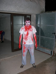 Zombies en casa!