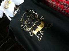 Japan Expo 2008 - T-Shirt Gatchan