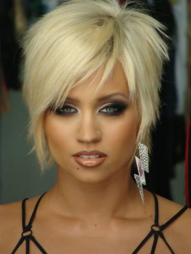 the Hair cut I want (kim Wyatt)