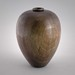 "Friends Walnut Vessel- 7"" Walnut vessel, oil finished and buffed. Sold"
