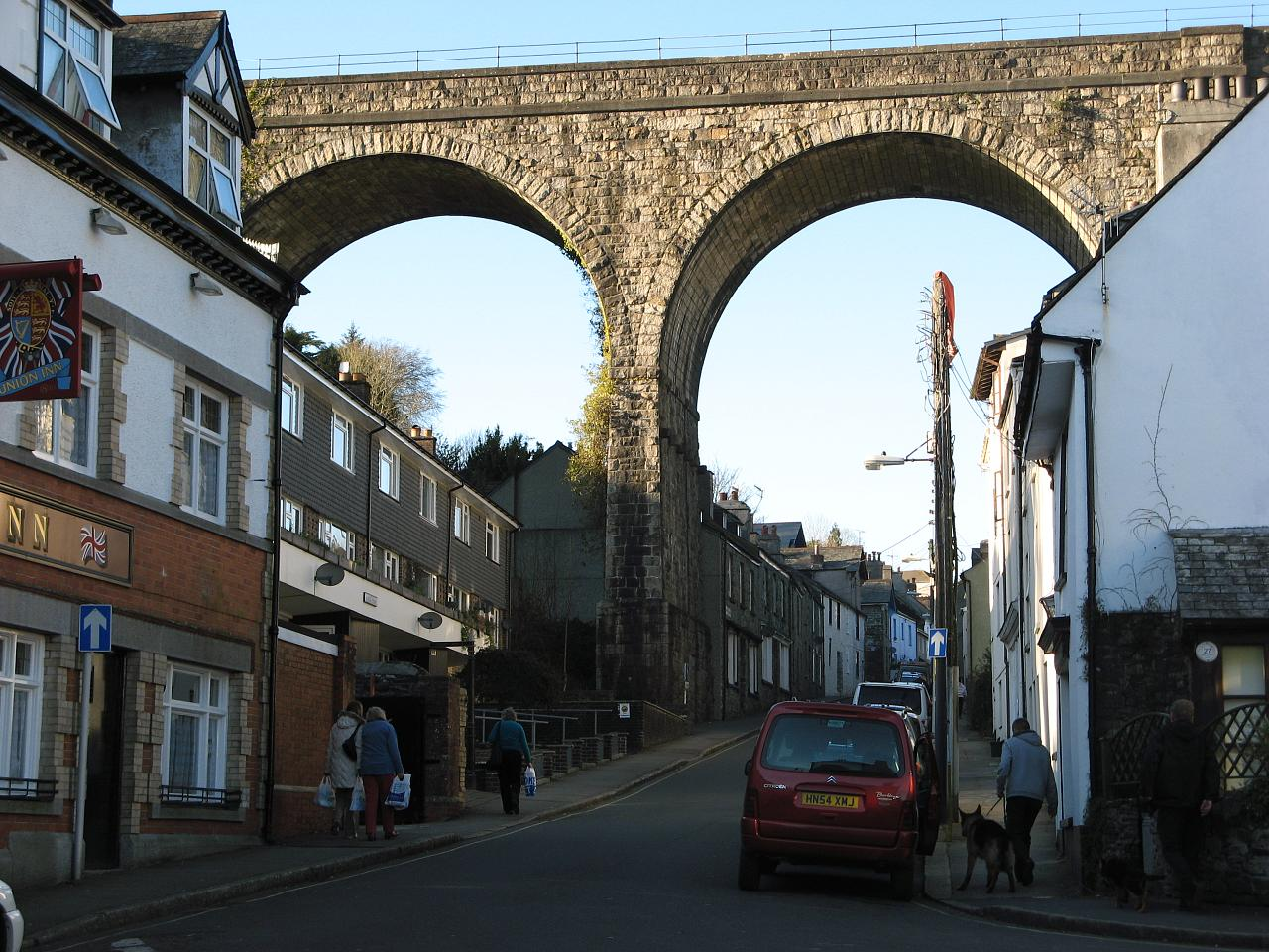Tavistock by Phil Beard /></a><br>