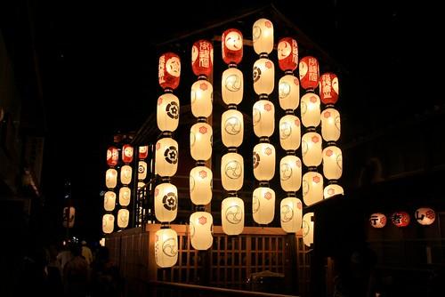 Foto Giappone - Giappone - Gion Matsuri Festa