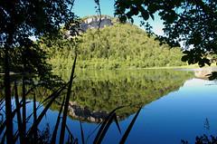 Lac d'Antre