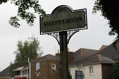 Welcome to Shepperton