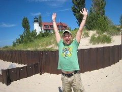 Point Betsie...#3!