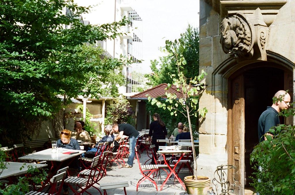 Hotel Mariandl in Munich