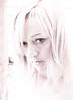 Like a pencil (F-V-R) Tags: bw blackwhite bn ritratto bianconero fvr fabiovalerioromano xelisabetta