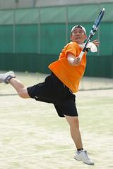 Nice Volley!
