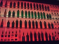 Bottles in B5