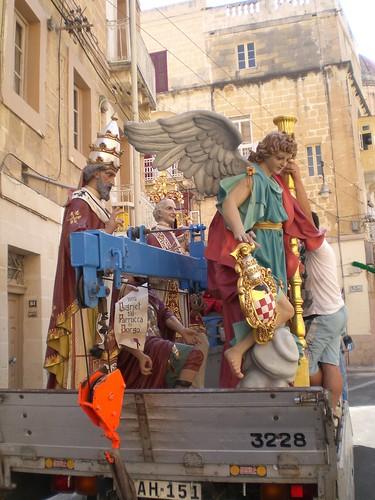 santos (malta 2008)